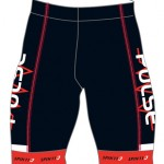 Tri Shorts Front