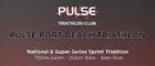 Pulse Port Beach Triathlon