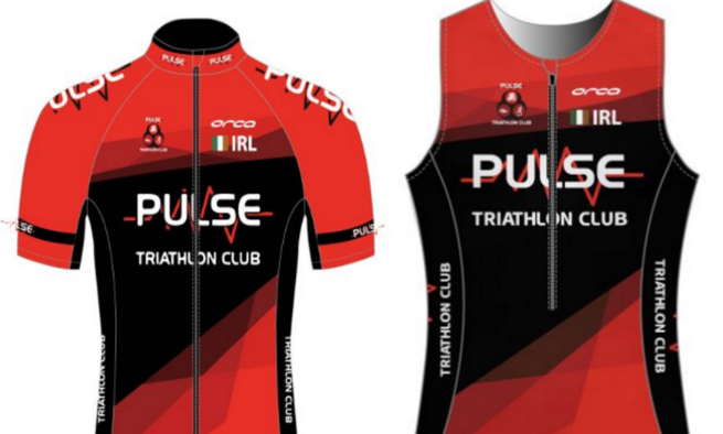 Pulse cycle top and tri top