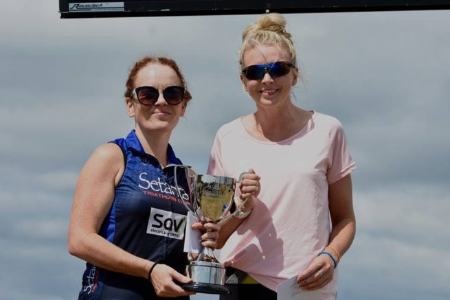 Carlingford Triathlon 2018