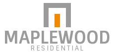 Maplewood Residential Logo